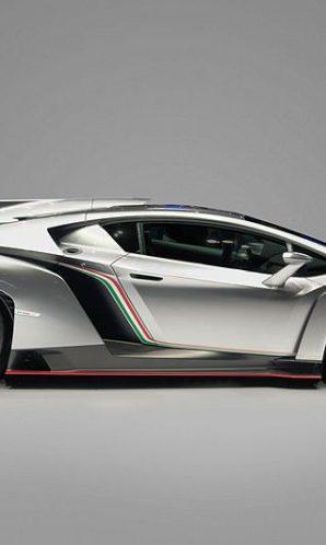 Top 10: najdroższe samochody na świecie