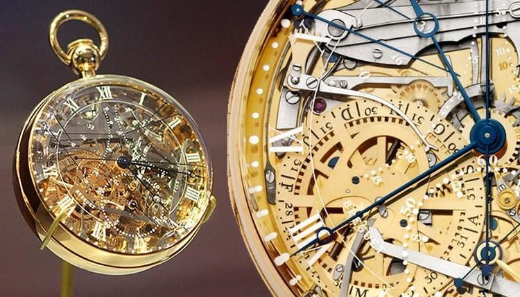 zegarek marie antoinette grande complication