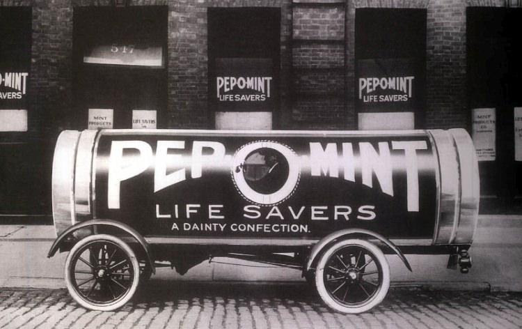 Dziwne samochody z przeszłości