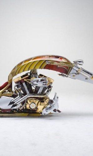 Top 10 najdroższych motocykli