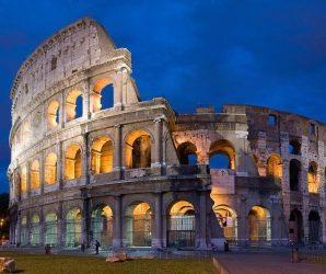 15 ciekawostek o rzymskim Koloseum