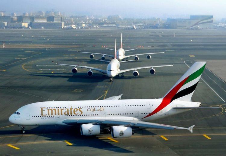 Airbus A380 - największy pasażerski samolot na świecie