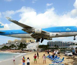 25 ciekawostek o samolotach, liniach lotniczych i lataniu