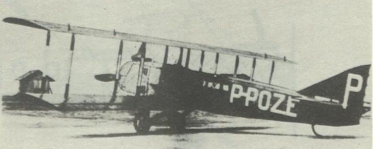 Samolot pasażerski Farman F-70