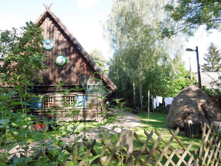 Szprewald atrakcje - skansen Lehde i Muzeum Ogórka