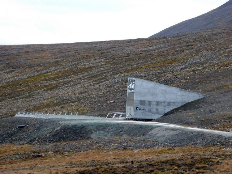 Globalny Bank Nasion w Norwegii
