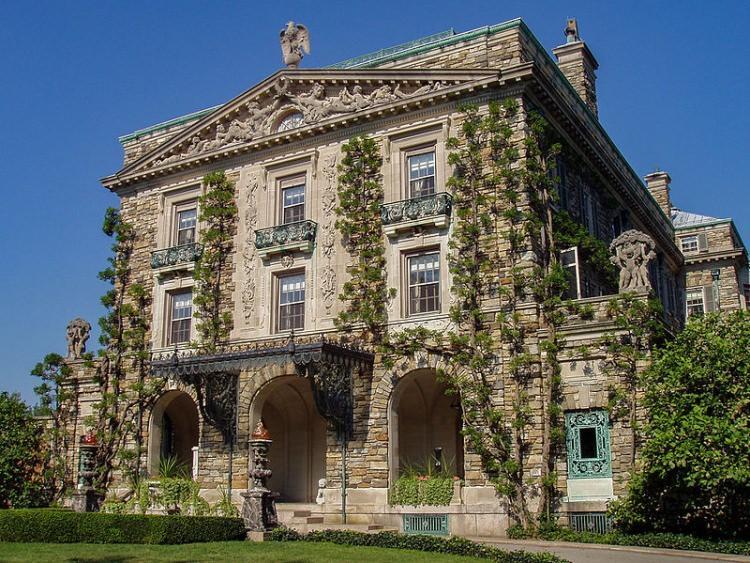 Dom Rockefellerów