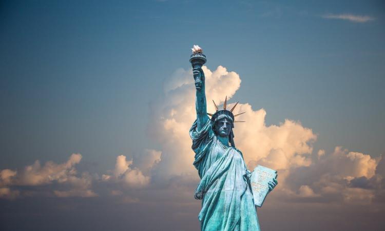 Statua Wolności ciekawostki