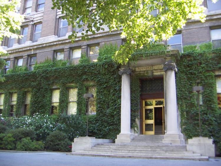 Uniwersytet Rockefellera w Nowym Jorku