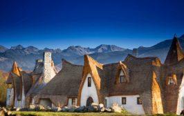 Fay Valley Clay Castle w Rumunii