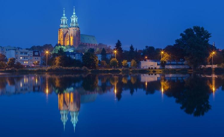 Gniezno - katedra