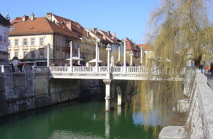 Sustarski Most