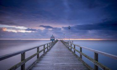 ciekawostki o Morzu Bałtyckim