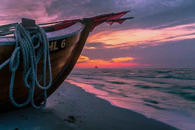 Morze Bałtyckie - ciekawostki