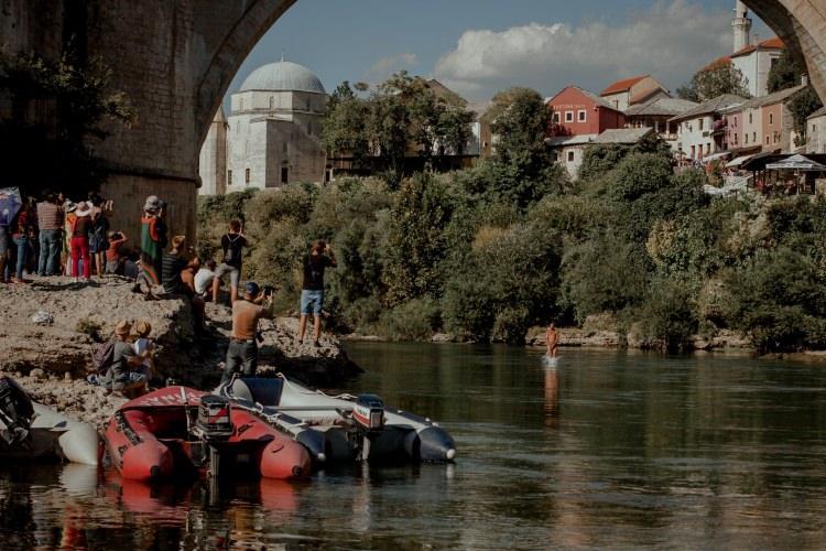 Mostar Kamienny Most