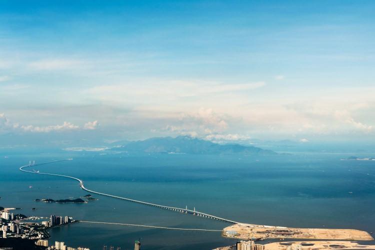 najdłuższy drogowy most świata