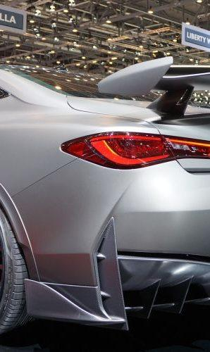 Ubezpieczenie samochodów modyfikowanych – co warto wiedzieć
