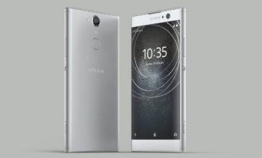 telefon Xperia XA2