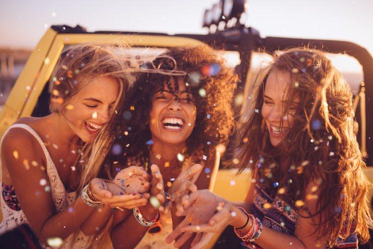 7 pomysłów na imprezę w domu
