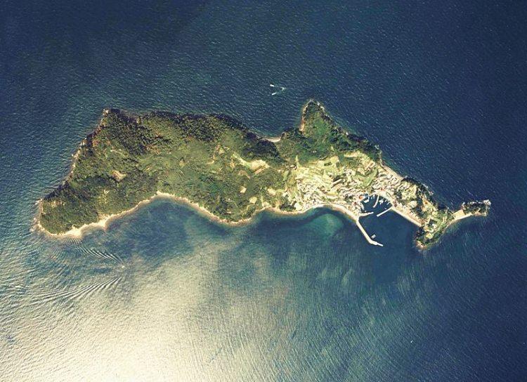 wyspa Aoshima
