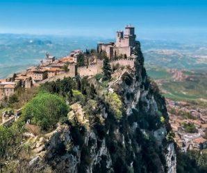 17 ciekawostek o San Marino