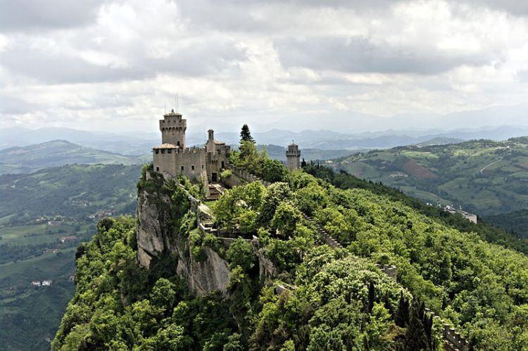 La Cesta San Marino