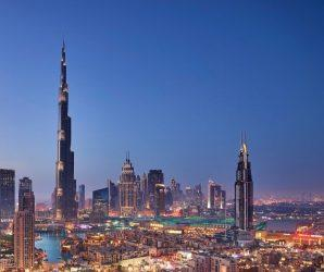 TOP 20: Najwyższe budynki świata
