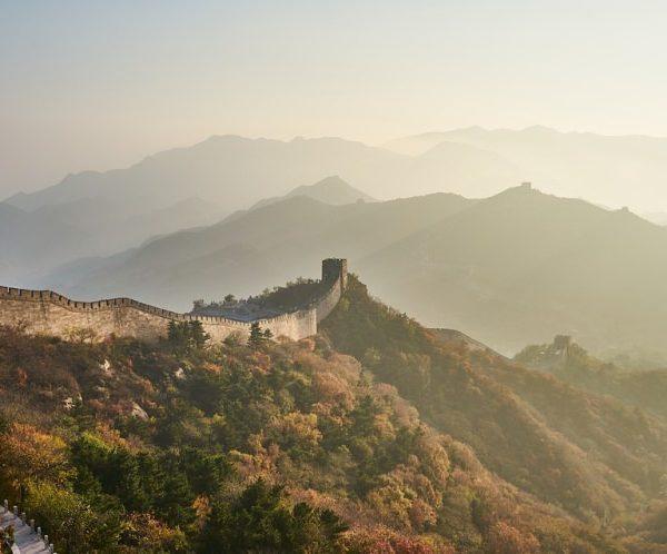 20 ciekawostek o Wielkim Murze Chińskim