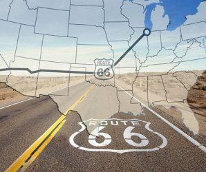 11 ciekawostek o Route 66