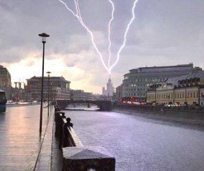 Fakty, mity i ciekawostki na temat burz
