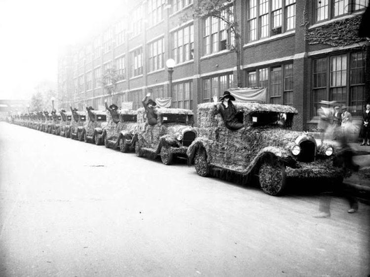 Miss America parada z 1926 roku