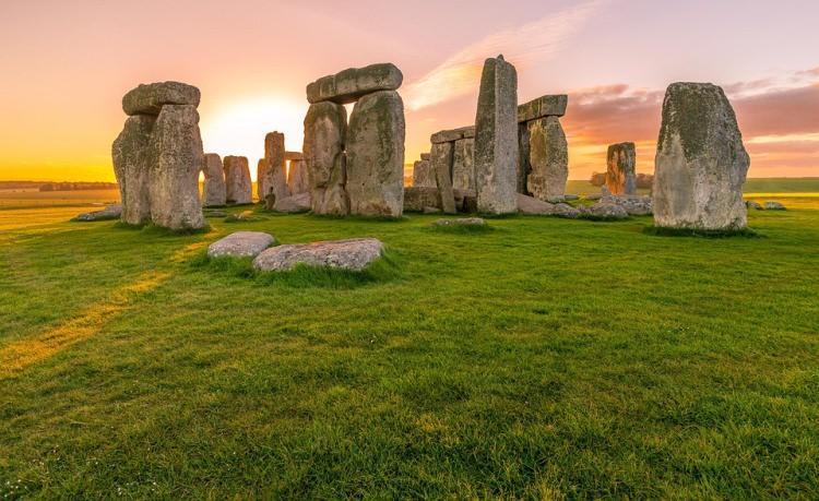 Ciekawostki o Stonehenge