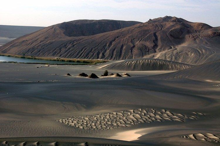 Oaza Waw an Namus na Saharze
