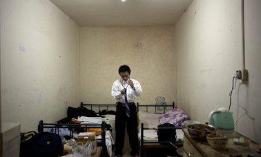 pekin podziemne miasto