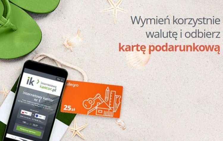 Promocja w internetowykantor.pl