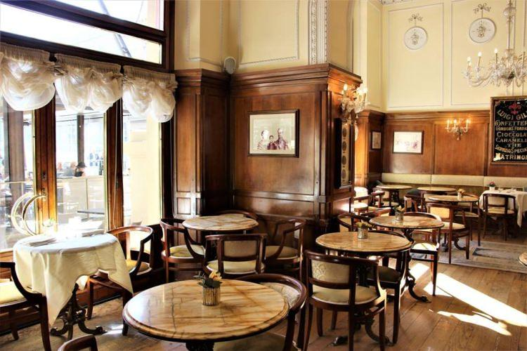 Caffe Gilli Florencja