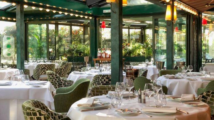 La Closerie des Lilas - kawiarnia w Paryżu