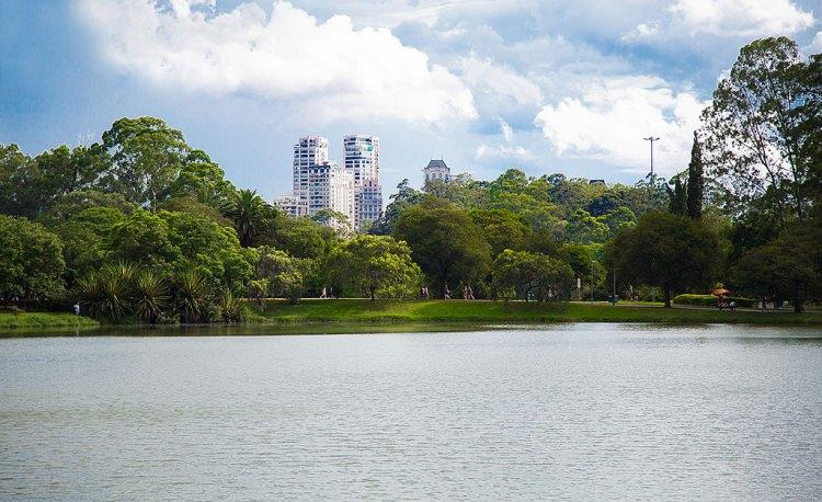 Park Ibirapuera