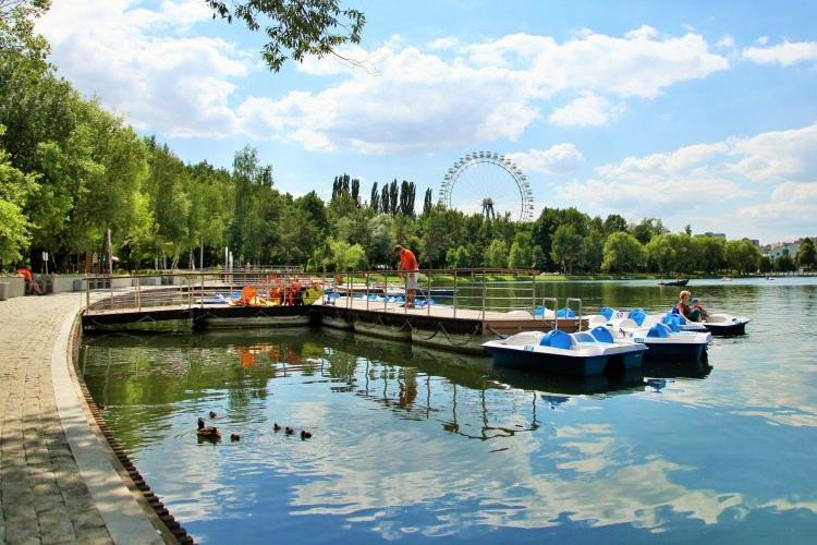 Izmajłowski Park