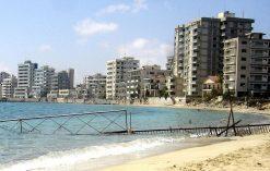 warosia panorama opuszczonej dzielnicy