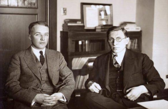 Charles Best i Frederick Banting