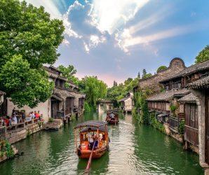 Nie tylko Wenecja – oto najpiękniejsze miasta na wodzie podobne do Wenecji