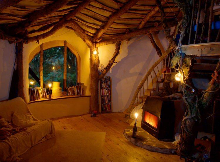 Dom Hobbita Walia