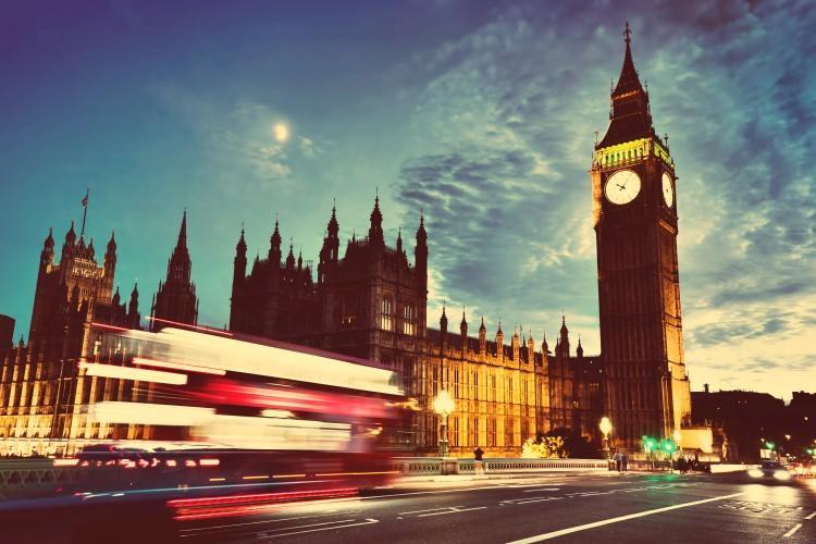 Londyn ciekawostki