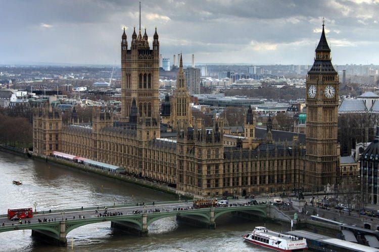 Pałac Westminsterski