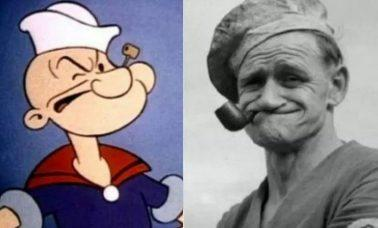 Popeye był Polakiem?