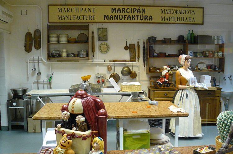 Muzeum Marcepanu w Szentendre