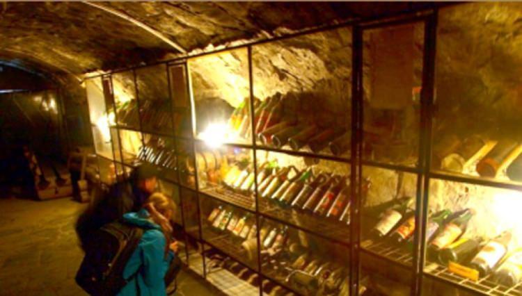 muzeum tanich win w Szklarskiej Porębie