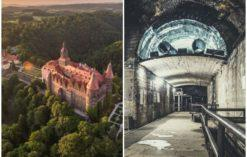 hitlerowskie podziemia w Polsce