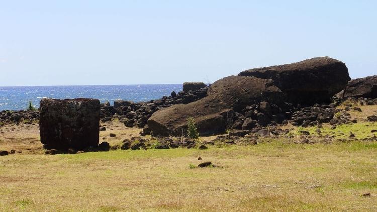 moai paro